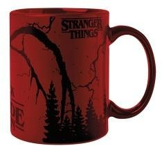 Stranger Things hrnek 315 ml