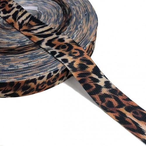 Stuha Fantasy Panther dark brown