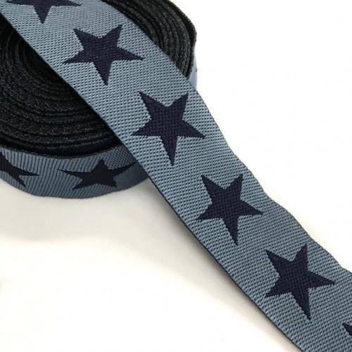 Stuha Stars light jeans/jeans