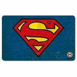 Superman podložka na jídelní stůl