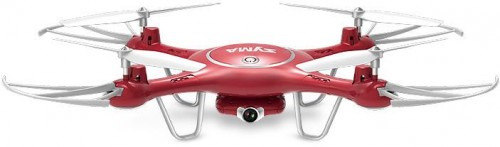 Drony a kvadrokoptéry