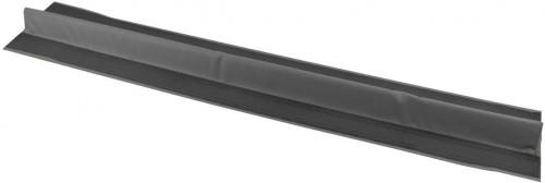 Trackconnect MASTERJUMP spojovací díl pro airtrack - 100 cm - šedý