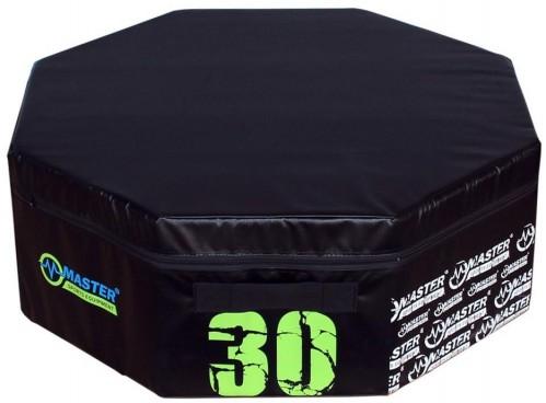 Tréningový plyo box MASTER - 30 cm