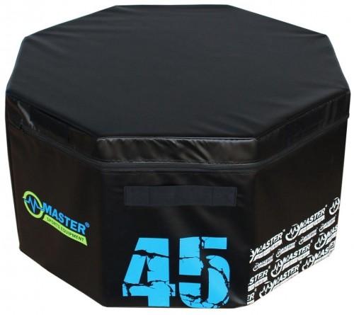 Tréningový plyo box MASTER - 45 cm