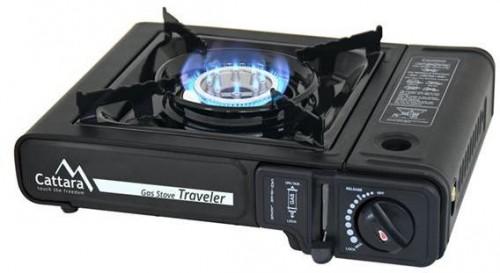 Outdoorové variče