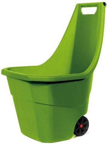 Záhradné vozíky