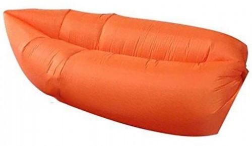 Vzduchový vak SEDCO Sofair Banana - oranžový