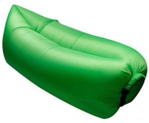 Vzduchový vak SEDCO Sofair Banana - zelený