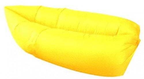 Vzduchový vak SEDCO Sofair Banana - žltý
