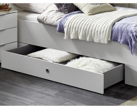 Zásuvka pod postel š/v/h: 141x20x61 cm