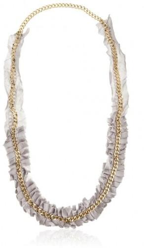 Dámsky náhrdelník v zlatej farbe NOMA Joanna
