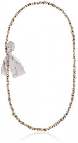 Dámsky náhrdelník v zlatej farbe NOMA Joyce