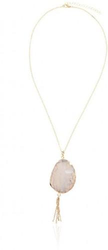 Dámsky náhrdelník v zlatej farbe NOMA Maureen