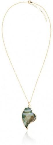 Dámsky náhrdelník v zlatej farbe NOMA Megan