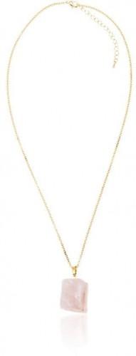 Dámsky náhrdelník v zlatej farbe NOMA Mona
