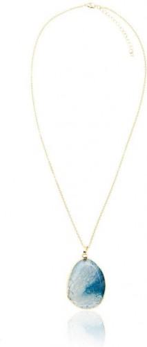 Dámsky náhrdelník v zlatej farbe NOMA Morgan
