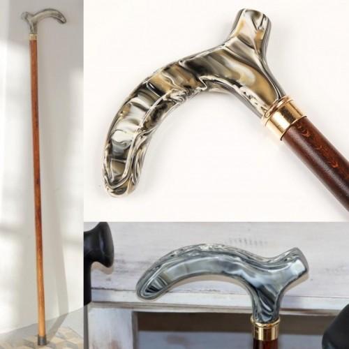 Dámska vychádzková palica 92cm