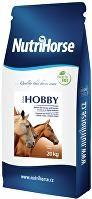 Nutri Horse Hobby pro koně 20kg pellets NEW