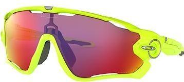 OAKLEY Jawbreaker Retina Burn w/ PRIZM Road