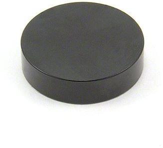 OEM 20mm - černé, 10ks