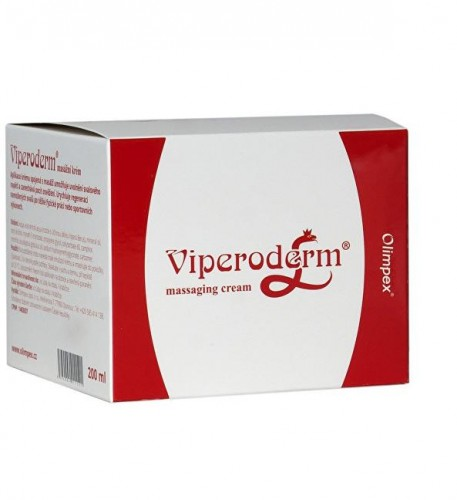 Olimpex s. r. o. Viperoderm 200 ml