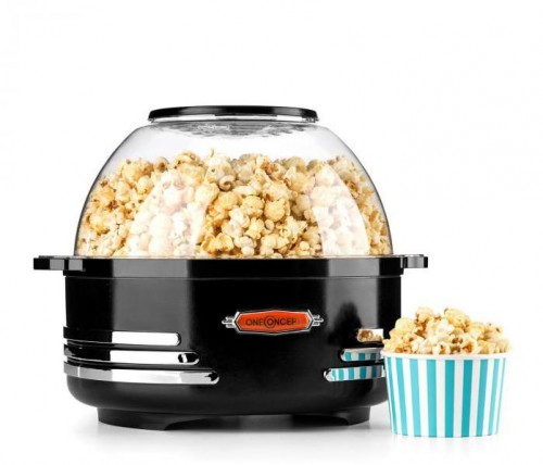 Popcornovače