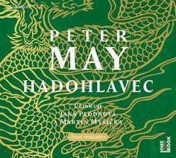 Hadohlavec - audiokniha