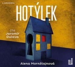 Hotýlek - audiokniha