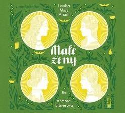 Malé ženy - audiokniha