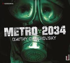Metro 2034 - audiokniha