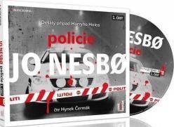 Policie - 1. část - 2 CDmp3