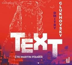 Text - audiokniha