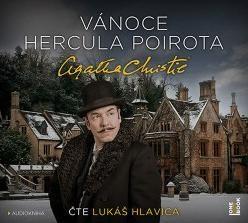 Vánoce Hercula Poirota - audiokniha