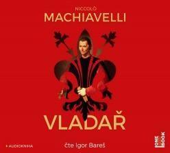 Vladař - audiokniha