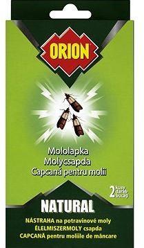 ORION Natural nástraha na potravinové moly