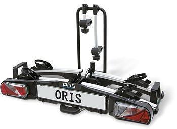 ORIS Traveller II