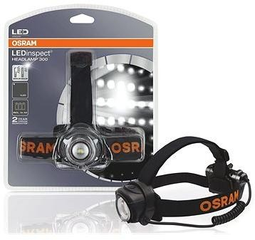 OSRAM LEDinspect HEADLAMP 300
