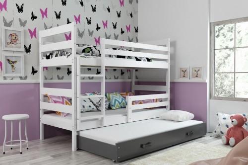 Detská posteľ Ourbaby Erik 200x90 cm