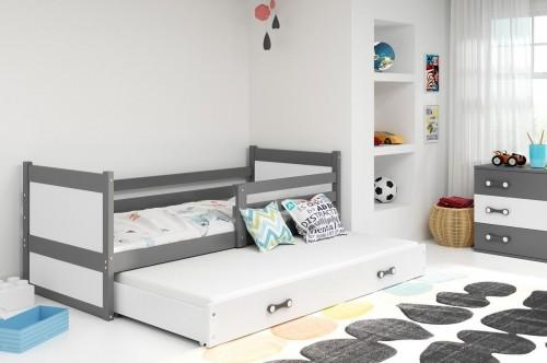 Detská posteľ Ourbaby Rocky 190x80 cm
