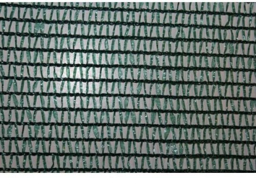 Tieniaca plachta 1,56x20m 70%   31,2m²   zelená