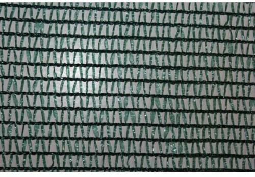 Tieniaca plachta 1,56x50m 70%   78m²   zelená