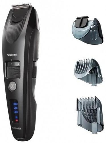 Zastrihávač fúzov Panasonic ER-SB40-K803 čierny