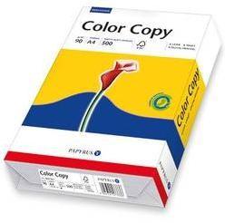 Papier do laserovej tlačiarne Papyrus Color Copy, 88007863 A4, 500 listov