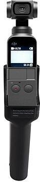 PATONA pro DJI Osmo Pocket + powerbanka 6700mAh Li-Ion černá