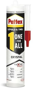 PATTEX One for All Crystal 290 g