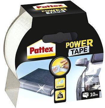 PATTEX Power tape transparentní 10 m