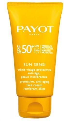Payot Ochranný krém proti starnutiu pre citlivú pleť SPF 50+ Sun Sensi (Protective Anti-Aging Face Cream) 50 ml