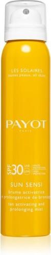 Payot Sun Sensi opaľovacia hmla v spreji SPF 30 125 ml