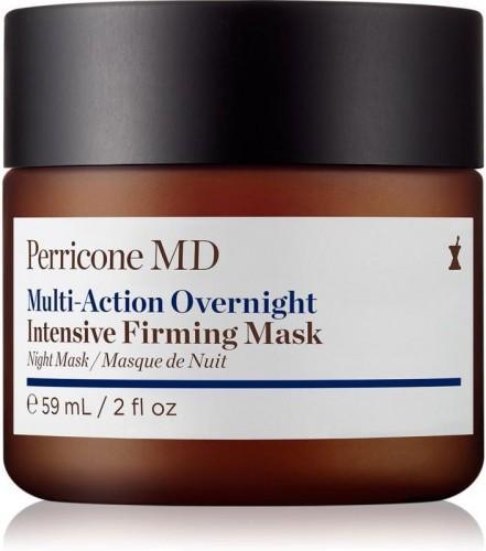 Perricone MD Multi Action Overnight intenzívna hydratačná maska so spevňujúcim účinkom 59 ml