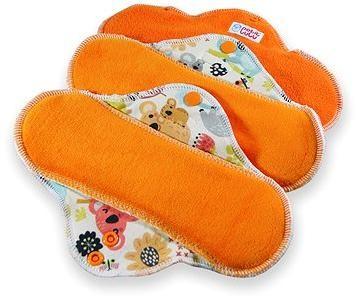 PETIT LULU Koaly Standard (fleece) 3 ks